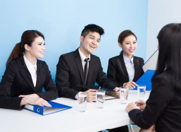 Give Your Growing Business The Recruitment Agency Advantage